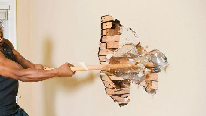 Load-Bearing Walls