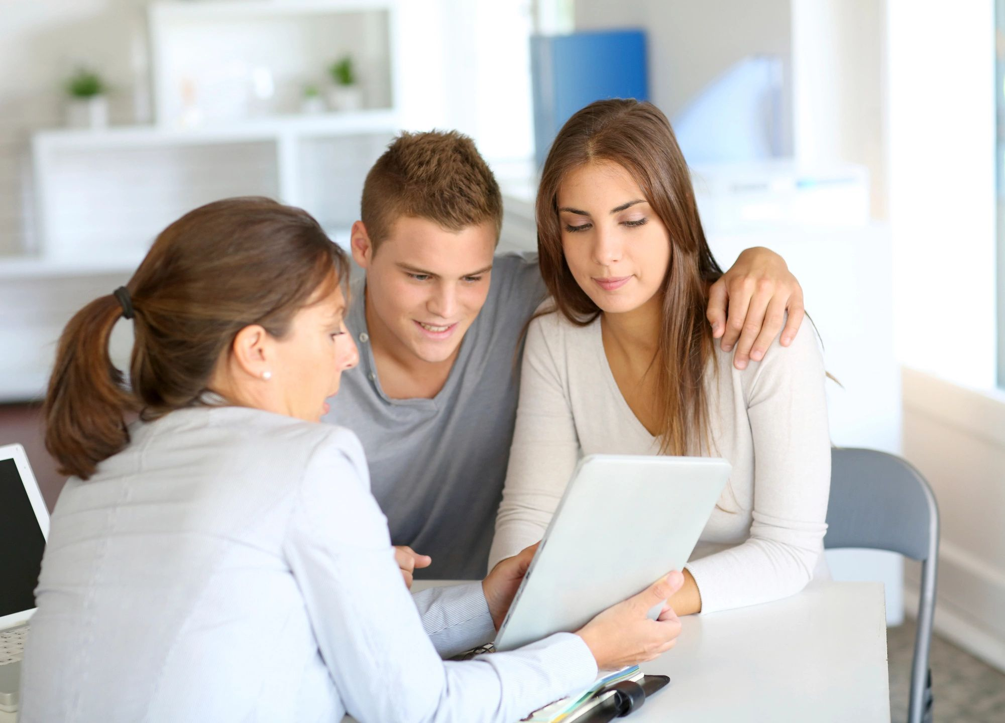 First -Time Homebuyer