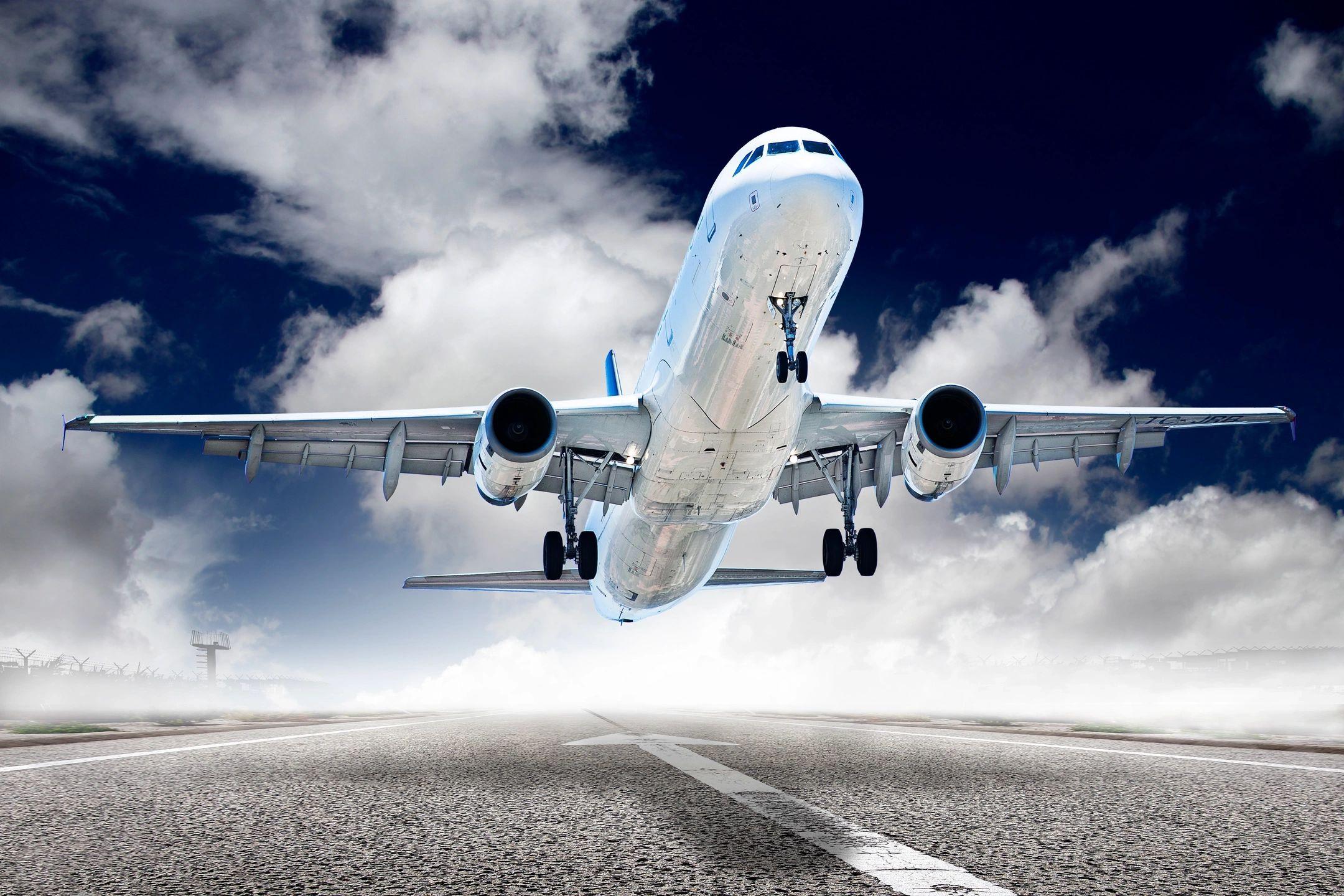 Flight Noise Complaints
